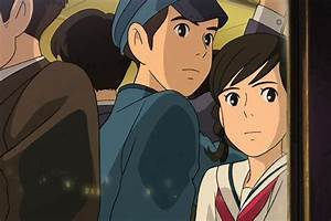 17 Best images about From Up on Poppy Hill on Pinterest ...