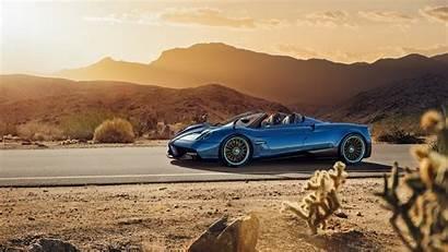 4k Pagani Huayra Roadster Wallpapers 2160 Resolutions