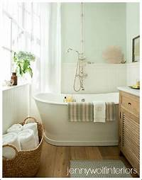 small bathroom makeovers Small Bathroom Makeovers - Create an attractive and inviting room!