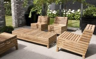 Wooden Pallet Patio Furniture Plans 39 Ideas About Pallet Outdoor Furniture For Modern Look Wooden Pallet Furniture