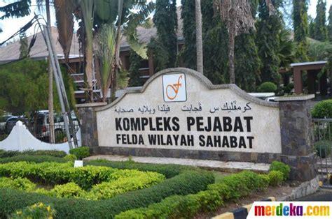 Kebun Kelapa Sawit Tempat Pertempuran Malaysia Vs