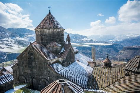 practical armenia travel guide lost