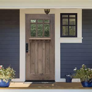 exterior doors and front entry doors in wood fiberglass