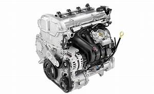 Chevrolet Hhr 2006 Used Engine  2 4  4  Auto  Flr  Rwd M