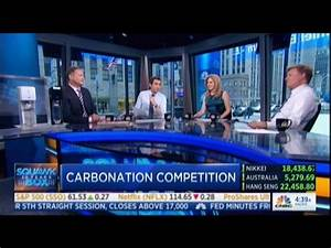 CNBC Anchor and SodaStream Executive Illustrate Absurdity ...