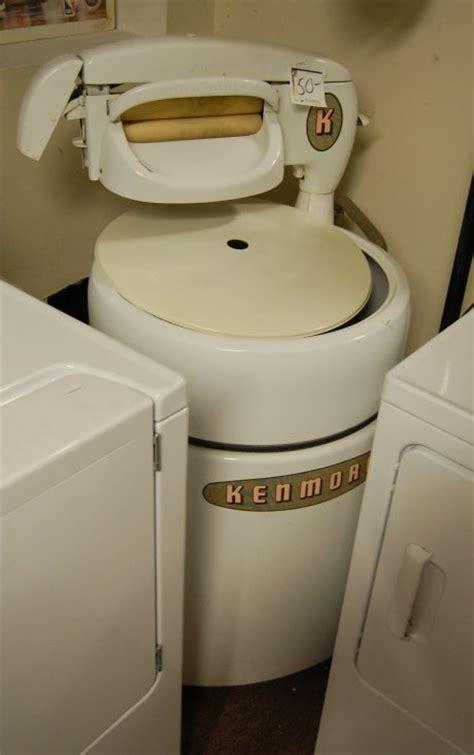 sears kenmore washing machine retro renovation