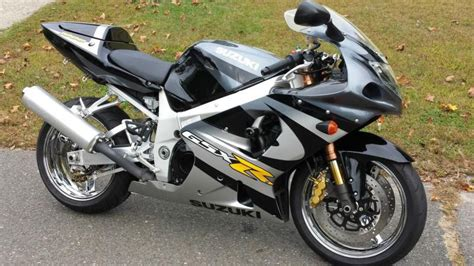 1000 Suzuki Gsxr For Sale by 2001 Suzuki Gsxr 1000 For Sale On 2040 Motos