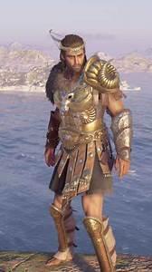 Assassin's Creed Odyssey Legendary Armor Sets Locations ...