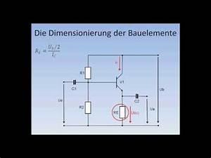 Operationsverstärker Berechnen : verst rkerschaltungen aufbau funktionsweise berechnung ~ Themetempest.com Abrechnung