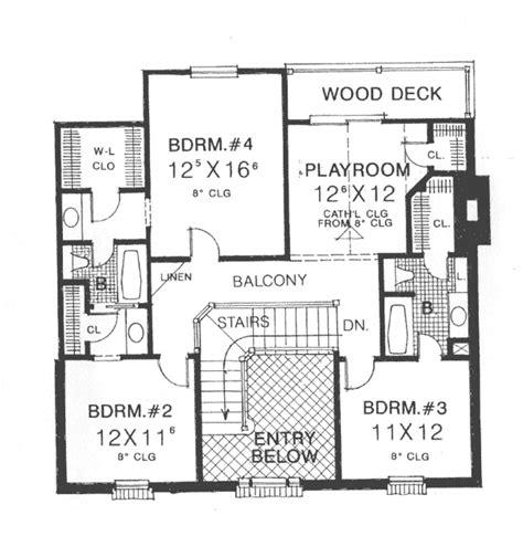 georgian home plans abraham georgian style home plan 036d 0192 house plans