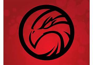 Hawk Vector Logo - Download Free Vector Art, Stock ...
