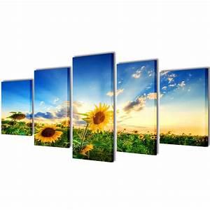 Spülenschrank 100 X 50 : upps ttning v ggbonader p duk solros 100 x 50 cm ~ Bigdaddyawards.com Haus und Dekorationen