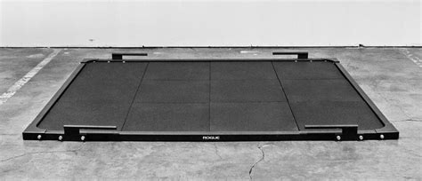 rogue oly platform olympic lifting steel frame