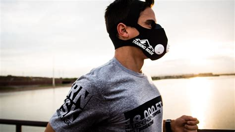 Can elevation training masks improve your endurance? | Fox