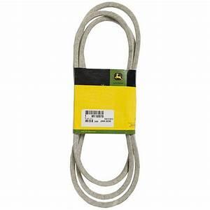 John Deere M110978 Transmission Drive Belt For Lx178 Lx186