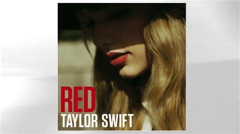 Taylor Swift Reveals New Album, 'Red,' Drops New Single ...