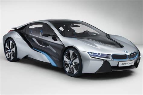 Bmw I8 Coupe Review Carbuyer