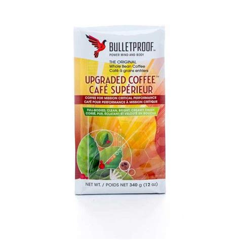Is official bulletproof coffee worth paying for? Bulletproof - Café Supérieur   Upgraded coffee, Decaf coffee, Decaf
