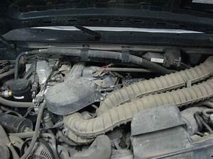 How To Replace Ecm For A 1995 Ford F Series