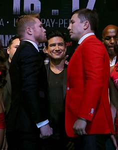 Alvarez V  Ggg  U2013 The Fighting News  Best Of Boxing And Mma