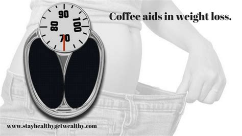 As one of the few substances to ever be directly associated with burning fat, caffeine is found in nearly every fat burning or weight loss supplement. The Health Benefits of Drinking Coffee Everyday | Stay Healthy Get Wealthy