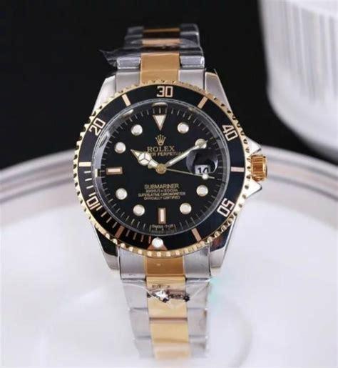 replica swiss rolex cheap replicas watches   gold submariner flossiycom