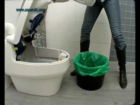 toilette compostage sans eau mulltoatm toilettes su 233 doise toilettes sans eau youtube