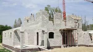 prix du gros oeuvre d39une maison cout de construction With prix gros oeuvre maison 120m2