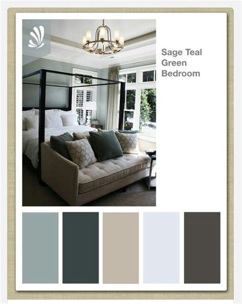 teal color schemes for bedrooms color scheme for master bedroom gray on walls teal 19942 | 74005407b9b20d1234a135410716c746 master bedrooms blue master bedroom