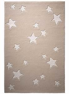 tapis enfant sternenzelt beige With tapis enfant avec canapé faible largeur