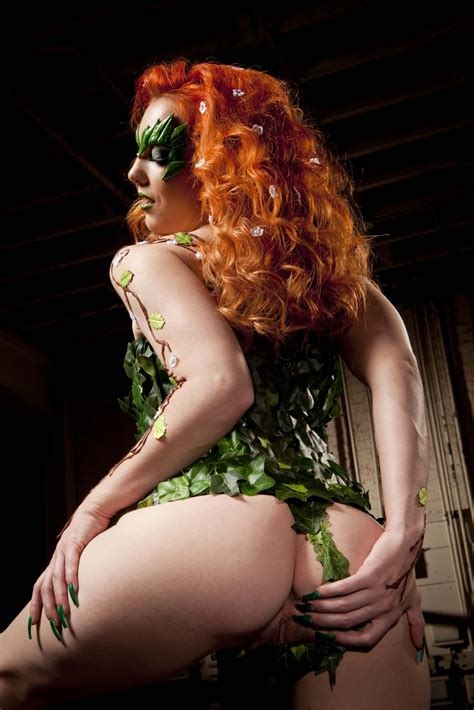 Poison Ivy Porn 123937 Poison Ivy S Pink The Other Reason