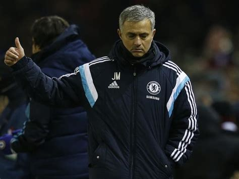 Chelsea FC: 'We Don't Sell Garbage' – Jose Mourinho
