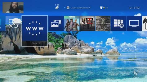Change Ps4 Background How To Change Ps4 Background To Any Image