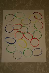Your Child Will Learn The Relationship Between Circles And
