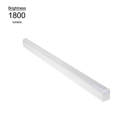 Commercial Electric Bright Cool White Led