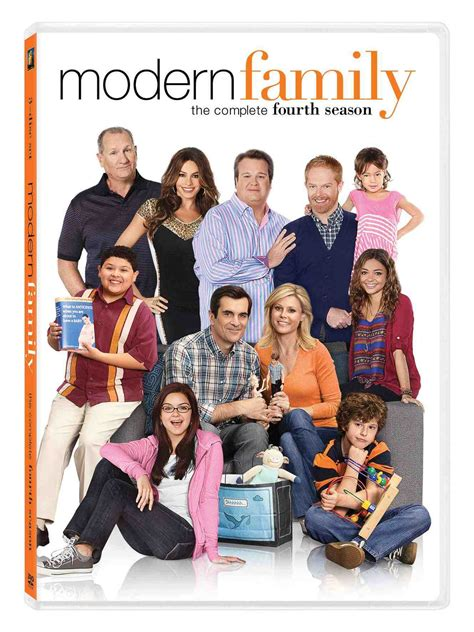 modern family season 4 modern family season 4 available on and dvd