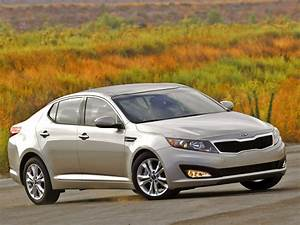 Optima    3rd Generation    Optima    Kia    Database    Carlook