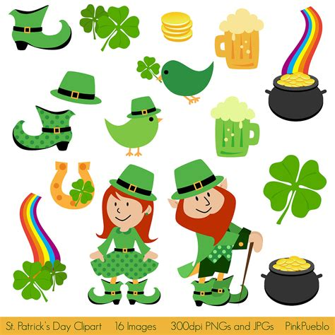 St Clip St S Day Clipart Clipground