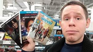 Blu-ray / Dvd Tuesday 2/13/2018 Out and About Video - YouTube