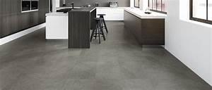 Bodenbelag Küche Linoleum : haupteinsatzgebiete eines vinylbodens sind nicht nur ~ Michelbontemps.com Haus und Dekorationen