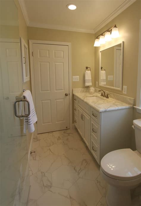Modifications For Disabled Bathroom Shower
