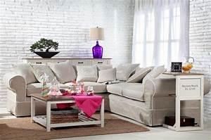 Sofa Amerikanischer Stil : amerikanischer landhausstil m bel im country style ~ Markanthonyermac.com Haus und Dekorationen