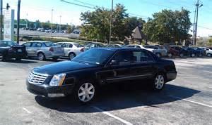 2013 Cadillac DTS