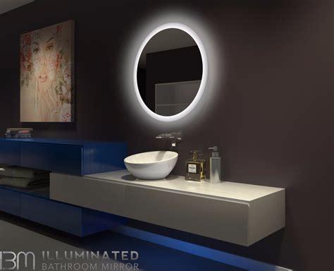 led bathroom mirrors dimmable backlit led mirror 32 x 32 ib mirror 13432