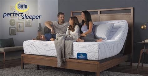 perfect sleeper washington dc northern virginia