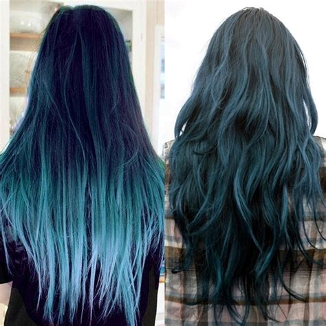Blue Dip Dye Hair Archives Vpfashion Vpfashion