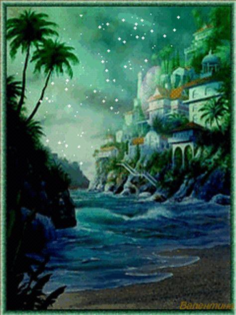animated scenery wallpaper