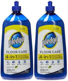 pledge tile vinyl floor cleaner 27 oz free shipping