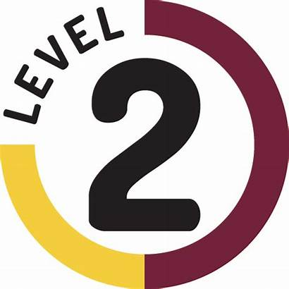 Level Probation Button Recipients Block Leadership Workshops