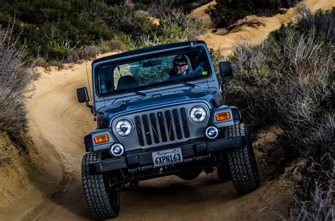 The First Things You Should Do To Customize Your Jeep